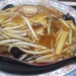 中華食堂一番館 - 「中華丼」アップ