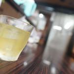円山 嬉 - 緑茶