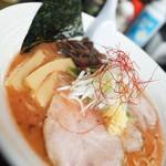 円山 嬉 - 梅塩