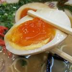 萬福本舗 - 味玉リフト
