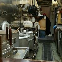 萬福本舗-厨房