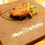 ブルズガーデン - 箸でも切れる牛タンのチャコールグリル