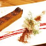 ブルズガーデン - キャラメルチーズケーキ