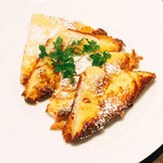 ブルズガーデン - フレンチトースト(土・日・祝日ブランチ限定)