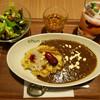 Yurakukanchunchundouiommorutakaokaten - 料理写真:「よくばりセット」(1600円税抜)