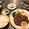 レストラン三澤亭 - 料理写真: