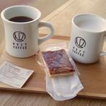 NOZY COFFEE -