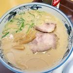 ズーキッチン コ・コ・ロ - 旭川ラーメンしょう油¥650