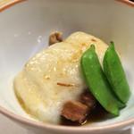 きん田 - (2014年11月)豚バラとお餅