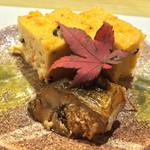 きん田 - (2014年11月)鮎の有馬煮