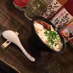 アロハイタイ ダン - ゆし豆腐そば