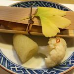 きん田 - (2014年11月)焼き物