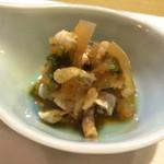 きん田 - (2014年11月)フグの鉄皮