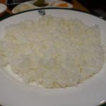 Manna - 炊き立てライス
