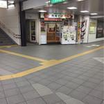 61509306 - 不動のセンター