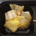 パパズキッチン - 白菜の煮物