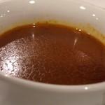 ルミエール デュ ソレイユ - ブイヤベースのスープ