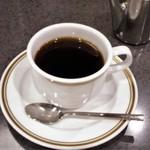 61510726 - Bランチ:コーヒー