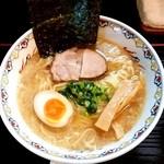 鷲ノ巣 - 料理写真:鷲ノ巣@本八戸 らーめん