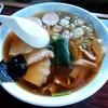 大野屋食堂 - 料理写真:大野屋食堂@鮫(八戸) チャーシュー麺