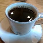 ブルー コーヒー - エチオピアイルガチャフェ