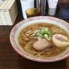 おお田ラーメン店 - 料理写真: