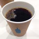 ブルーボトルコーヒー - 本日のコーヒー
