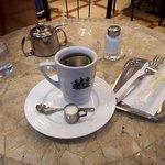 横濱珈琲店 五番街 - ホットコーヒー