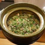日本料理 太月 - すっぽん御飯