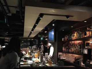BAR & DINING JAYCO 新宿