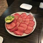 焼肉 たけち - 料理写真: