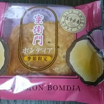 お菓子の菊家 - 蜜衛門のボンディア