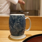 日本料理 太月 - 生ビール