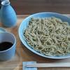 手打ち蕎麦 あかり - 料理写真:粗挽き蕎麦