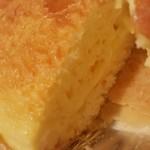 ガトー・ド・ノポロ - 多分、チーズケーキ