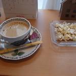 カフェ ゴア - コーヒー