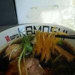 61524315 - 麺は小林製麺