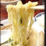 61525609 - 美味し〜麺!