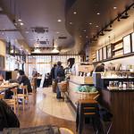 スターバックス・コーヒー - スターバックス・コーヒー 武蔵境イトーヨーカドー店