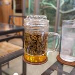 横浜亜熱帯茶館 - 茉莉花茶
