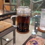 横浜亜熱帯茶館 - 普洱茶