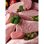肉匠迎賓館 - 料理写真:希少部位が盛りだくさん!足を運ぶ価値大ありの逸品揃い!!