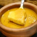 Meen Molaku Curry〔魚のカレー〕¥1290