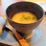 61532786 - シャモの茶碗蒸し