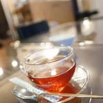 スナッグカフェ - 紅茶