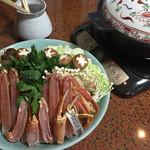 料理宿やまざき - 料理写真:
