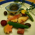 利光 - 焼き魚
