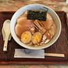 春木家本店 - 料理写真:中華そば+煮玉子