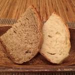61538487 - 自家製パン