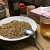 清龍軒 - 料理写真:名物のカレー!